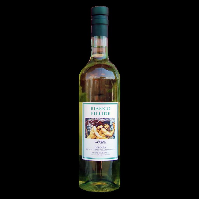 Vino-bianco-aromatizzato-alla-mandorla